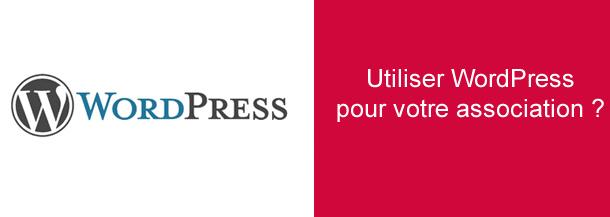 WordPress pour les associations et les petites entreprises
